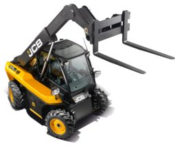 3-8-2010 - JCB Launches New 515