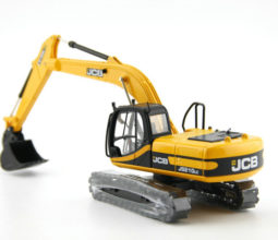 Original-1-50-JCB-JS210-LC-Excavator-alloy-metal-model-car-toy-gift-collection